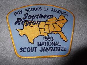 1993-Boy-Scout-National-Jamboree-Southern-Region-JP