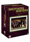 Brothers And Sisters - Series 1-5 - Complete (DVD, 2011, 5-Disc Set, Box Set)