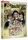 Backs To The Land - Series 2 (DVD, 2012)