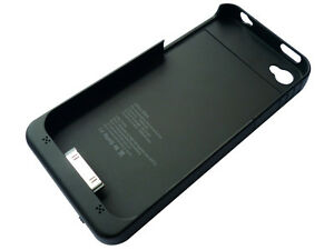 Zusatzakku-iPhone-4-4S-Batterie-Akkupack-Case-Ladehuelle
