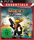 Ratchet & Clank Future: Tools of Destruction (Sony PlayStation 3, 2012)