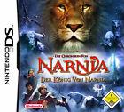 Die Chroniken von Narnia: Der König von Narnia (Nintendo DS, 2005)