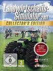 Landwirtschafts-Simulator 2011 - Collector's Edition (PC, 2011)