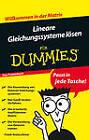 Lineare Gleichungssysteme Losen Fur Dummies by Frank Kretzschmar (Paperback, 2012)