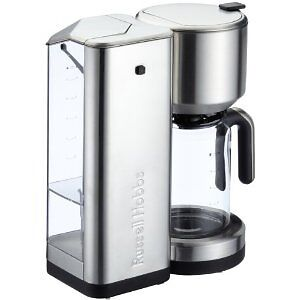 russell hobbs allure contemporary filter coffee machine. Black Bedroom Furniture Sets. Home Design Ideas