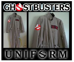 NEW-Customizable-Ghostbusters-Costume-goes-great-w-Proton-Pack-ghost-trap