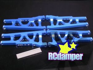ALLOY-FRONT-REAR-LOWER-SUSPENSION-ARM-B-STAMPEDE-4x4