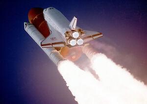 Poster-Print-NASA-Space-Shuttle-Atlantis-A3-A4
