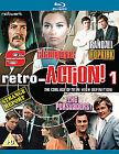 Retro-Action! Vol.1 (Blu-ray, 2011)