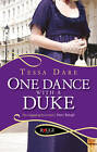 One Dance with a Duke: A Rouge Regency Romance by Tessa Dare (Paperback, 2012)