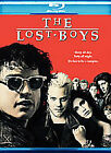 The Lost Boys (Blu-ray, 2008)