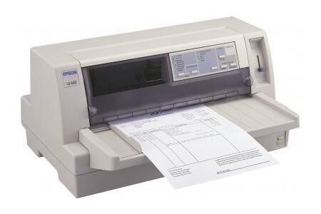 Epson LQ-680 Matrixdrucker gebraucht