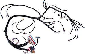 1997 ls6 psi standalone wiring harness w  4l60e