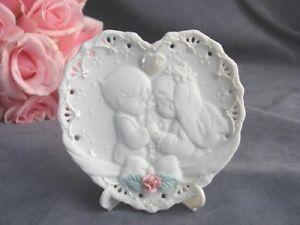 Precious-Moments-Decorative-Wedding-Mini-Plate
