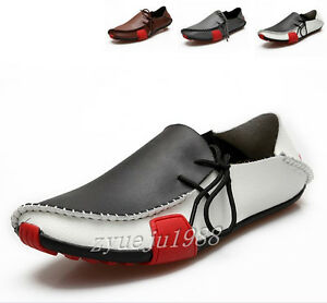 HOT-2012-Mens-Casual-Shoes-Genuine-Leather-Driving-Moccasins-Slip-On