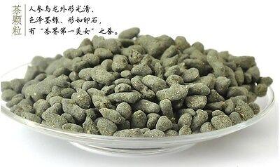 Organic Ginseng Oolong Tea Ginseng Wu Long Tea Renshen Oolong Tea 50g