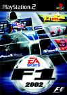 F1 2002 (Sony PlayStation 2, 2002, DVD-Box)