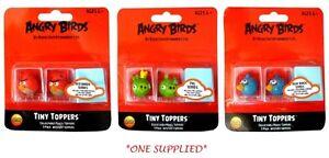 Angry-Birds-Surtido-3-Paquete-Decoracion-1X-suministro-Regalo-papeleria-NUEVO