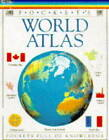 World Atlas by Dorling Kindersley Ltd (Paperback, 1995)