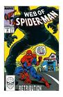 Web of Spider-Man #39 (Jun 1988, Marvel)