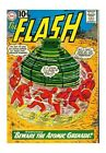 The Flash #122 (Aug 1961, DC)