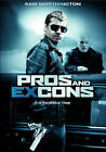 Pros and Ex-Cons (DVD, 2011)