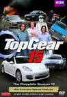 Top Gear: The Complete Season 15 (DVD, 2011, 2-Disc Set)