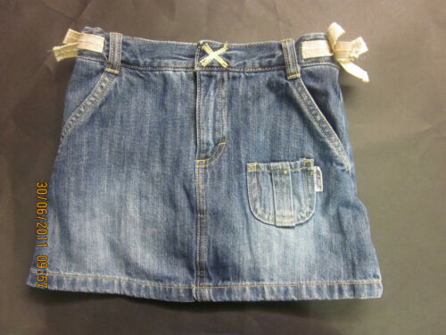 OSH KOSH girls short skirt age  2 3 4 5 6 7 8 10 12 14