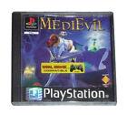 Medievil (Sony PlayStation 1, 1998) - European Version