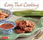 Easy Thai Cooking by Robert Danhi, Corinne Trang (Hardback, 2012)