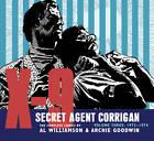 X9: Secret Agent Corrigan: Volume 3 by Archie Goodwin (Hardback, 2011)