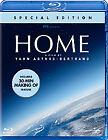 Home (Blu-ray, 2010)
