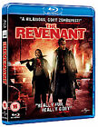 The Revenant (Blu-ray, 2012)