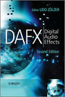 DAFX: Digital Audio Effects by John Wiley and Sons Ltd (Hardback, 2011)