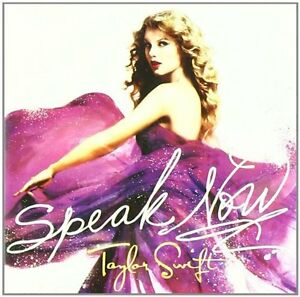 TAYLOR-SWIFT-NEW-SEALED-CD-SPEAK-NOW