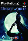 Underworld - The Eternal War (Sony PlayStation 2, 2005, DVD-Box)