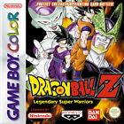 Dragon Ball Z: Legendäre Superkämpfer (Nintendo Game Boy Color, 2002)