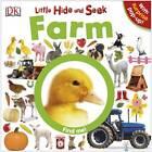 Little Hide and Seek Farm by DK (Board book, 2013)