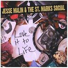 Jesse Malin - Love It to Life (2010)