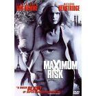 Maximum Risk (DVD, 1998, Closed Caption Multiple Languages)