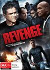 Revenge (DVD, 2013)