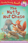 The Nutty Nut Chase by Kathryn White (Paperback, 2013)