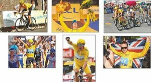 Bradley-Wiggins-Tour-de-France-Winner-2012-POSTCARD-Set
