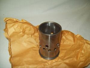 Mohawk Flxible Compressor piston Sleeve 25-980-201