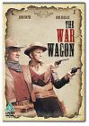 The War Wagon (DVD, 2011)