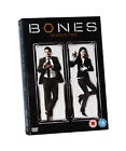 Bones - Series 2 - Complete (DVD, 2007, 6-Disc Set)