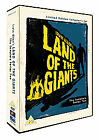Land Of The Giants - Series 2 - Complete (DVD, 2011, 7-Disc Set)