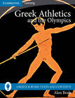 Greek Athletics and the Olympics by Alan Beale (Paperback, 2011)
