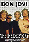 Bon Jovi - The Inside Story (DVD, 2007)