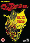 Cry Of The Banshee (DVD, 2009)